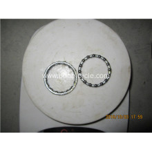 "20 Years manufacturer for Stainless Steel Ball Chain Solid Bicycle Steel Ball Retainers 5/16""X13 export to Spain Factory"