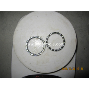 Carbon Steel Ball Bearing Parts