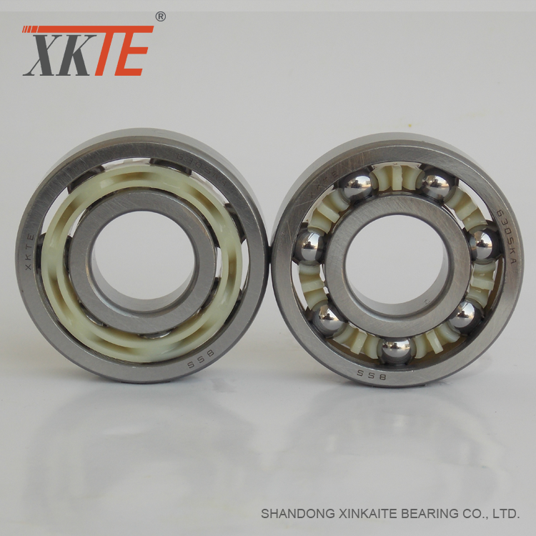 6305 Ka Nylon Retainer Ball Bearing