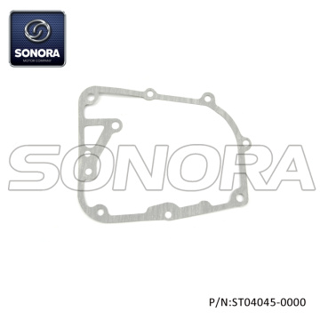 139QMA GY6 50 60 80 Right crankcase cover Gasket (P/N: ST04045-0000) Top Quality