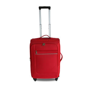 Supply for Oxford Universal Wheeled Trolley Luggage Carry On 4-Wheel Spinner Luggage supply to New Zealand Supplier