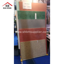 Sound-Insulation Anti-Termites Wall Panel MgO Board