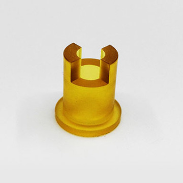 Custom Machining Ultem Material Parts