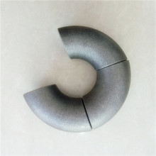 Customized Carbon Steel Elbow Pipe Fitting