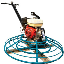 High Quality concrete power trowel machine