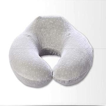 Custom baby memory foam travel neck pillow