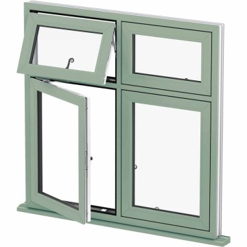 black white aluminum window aluminum door and window window glass prices in pakistan