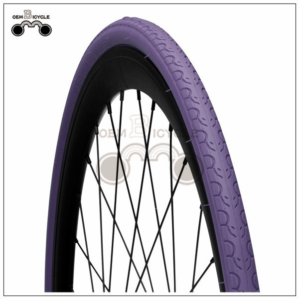 700C Bicycle Colored Tire4