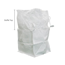 Duffle Top U-Panel Jumbo Bag