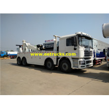 SHACMAN 20ton Road Wrecker Trucks