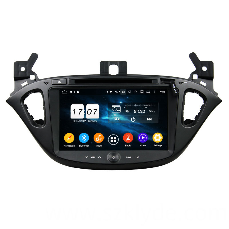 Android 9 0 Car Dvd