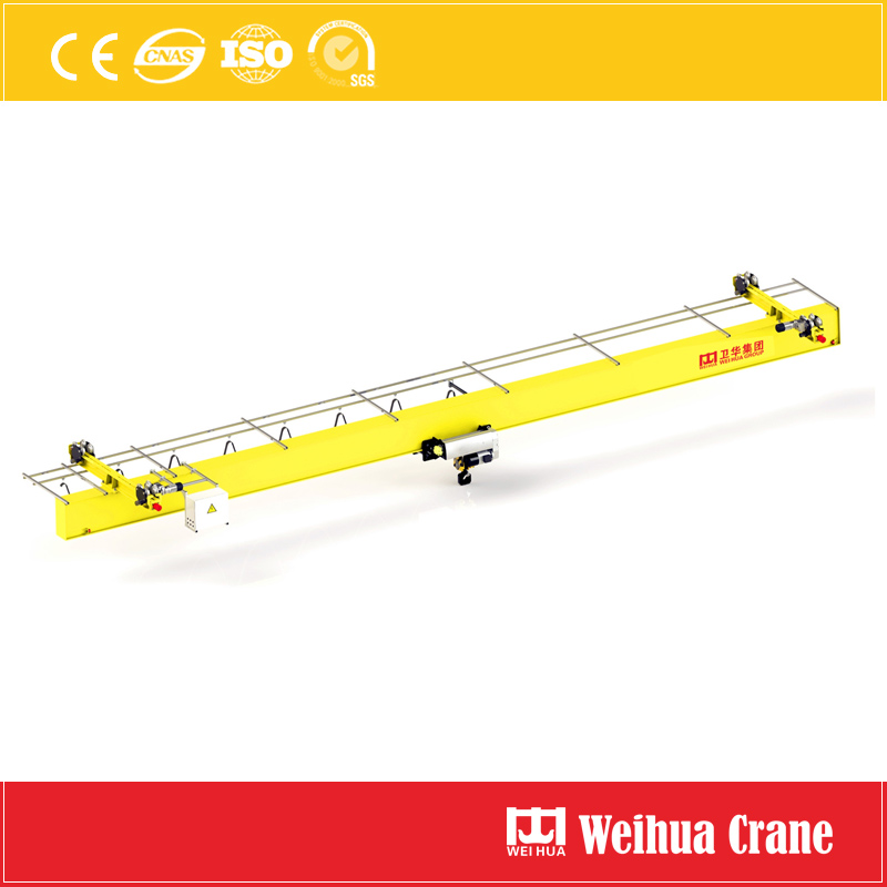 Lx Suspension Crane