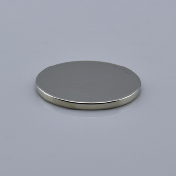 Rare Earth Disc Permanent NdFeB Magnet