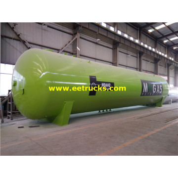 120cbm Bulk LPG Storage Tanks