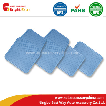 All Weather Clear Car Interior Floor Mats