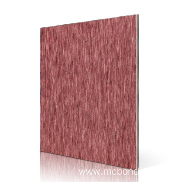 3mm high Quality Aluminum Sandwich Panel