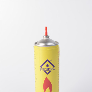 100ML Butane gas refill for kitchen torch