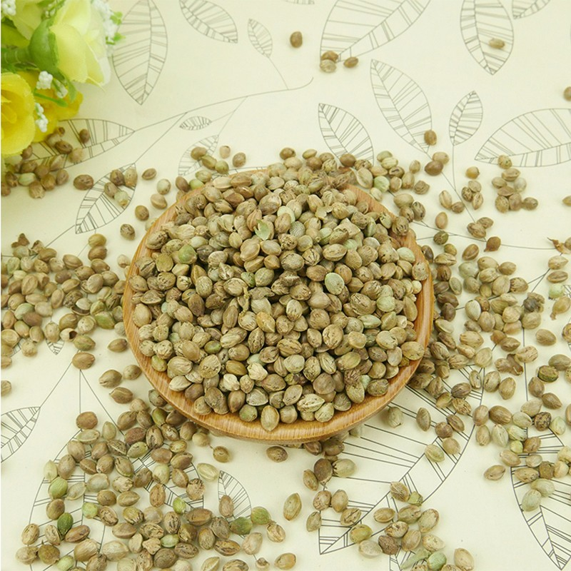 High quality Hulled HEMP SEEDS for people