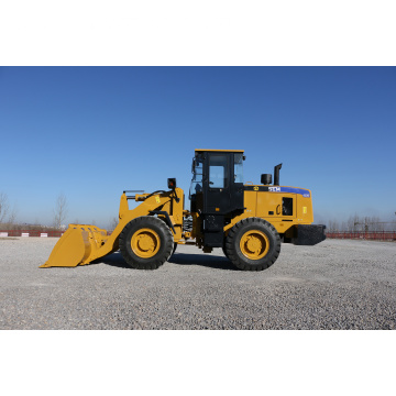 SEM632D Wheel Loader With Low Price Hot Sale