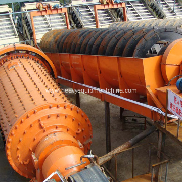 Manganese Ore Processing Plant For Pyrolusite Beneficiation
