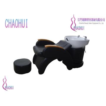 Cheap salon equipment shampoo chair