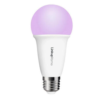 Smart colorful bulbs with APP control