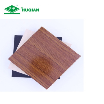 Melamine Mdf Board 4'x8'x18mm  E1