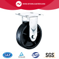 Plate Rigid High Temperature castors