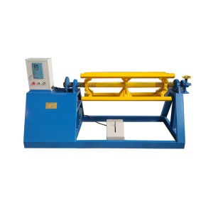 Electric and Hydraulic Uncoiler For Roll Forming Machine