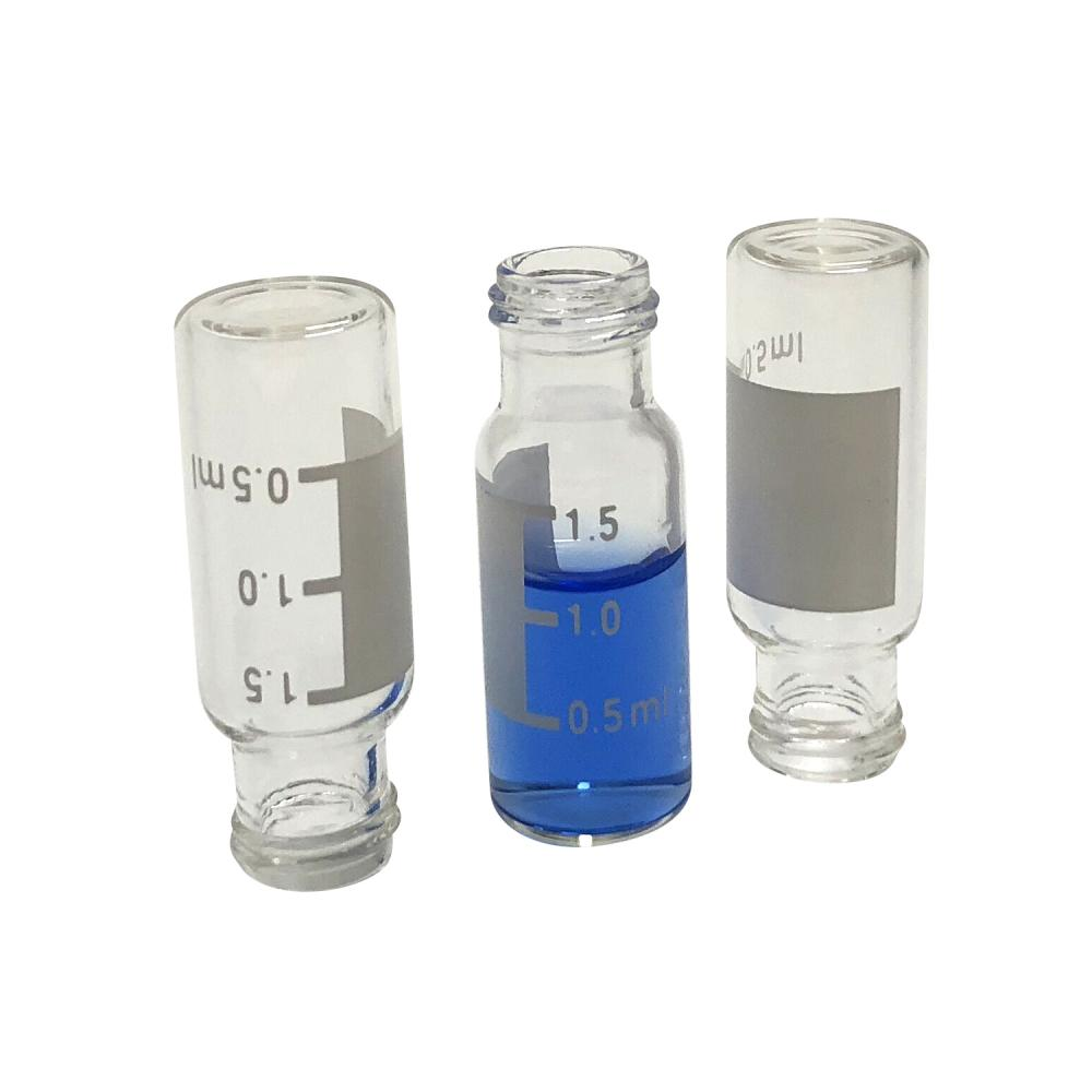 Bonded Screw Top Autosampler Caps for 2ml 9mm