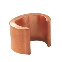 Customized for C Type Copper Connector C Copper Connector Clamp For Overhead Line Fitting export to Maldives Exporter