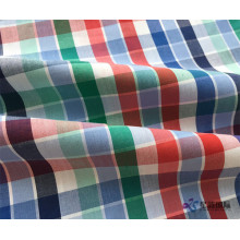 High Quality for Cotton Jacquard Yarn Dyed Fabric Yarn Dyed Fabric School Uniform supply to Martinique Manufacturers