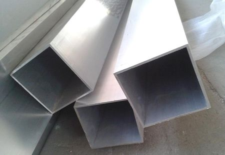 2 inch square steel tubing