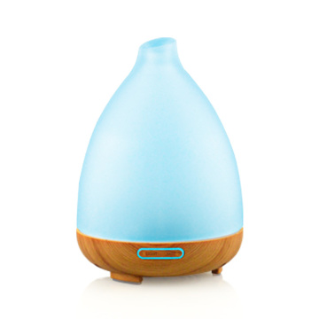 Glass Aromatherapy Essential Oil Aroma Diffuser Walmart