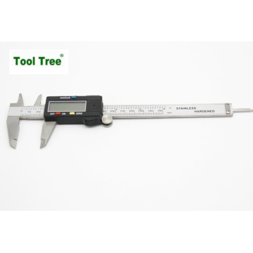 Stainless Hardened 150mm Vernier caliper