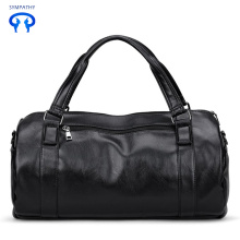 Men's bag PU travel bag for business trip