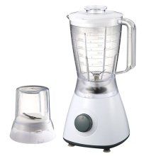 10 Years manufacturer for Juicer Blender Plastic jar kitchen baby food rotary switch blenders export to Armenia Manufacturer