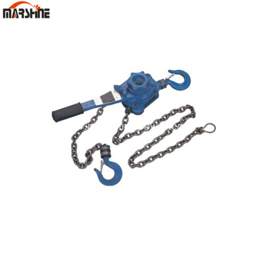 Chain Type Lever Hoist