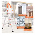 High Quality D aluminum Household Folding Ladder