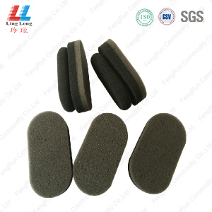 United new shape cleaning sponge