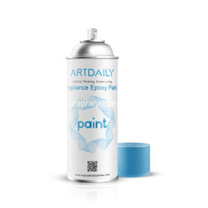 Fast Drying Appliance Epoxy Paint