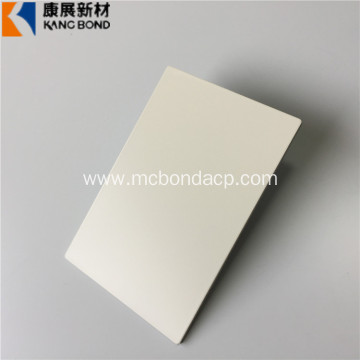 Aluminum Composite Boards External Wall Panel
