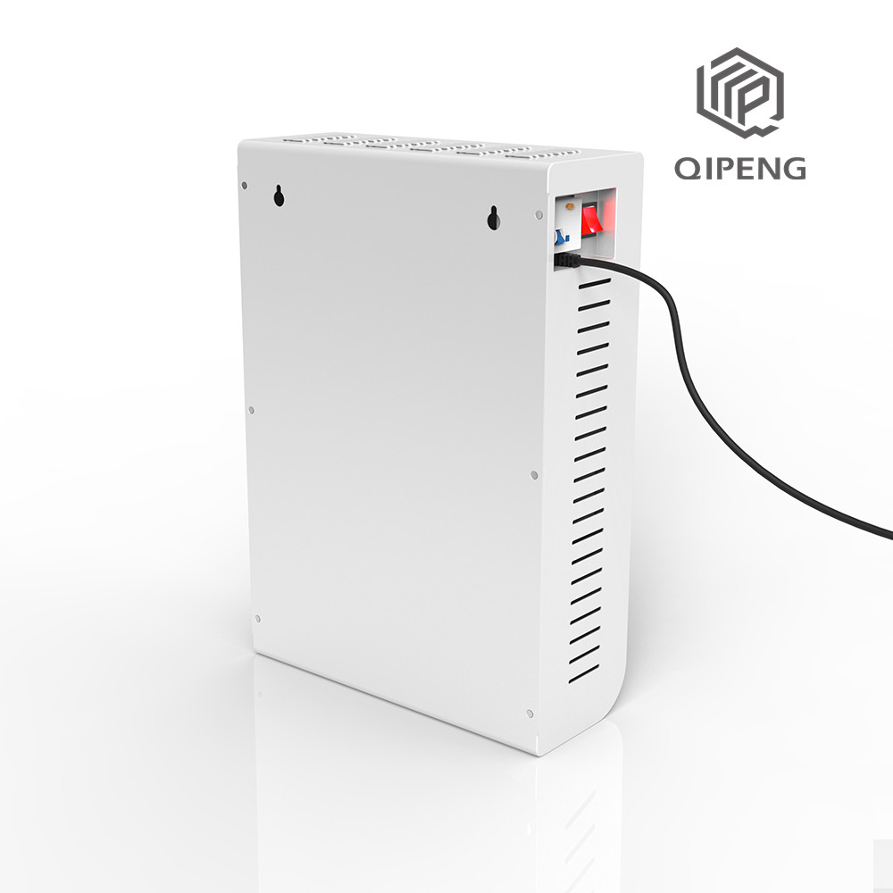 Wall Mount Charging Cabinet
