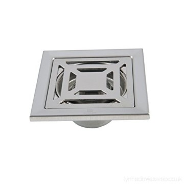Stainless Steel Deodorant Floor Drain Bathroom Floor Drain