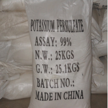 Customized for China Industrial Wetting Dispersing Agent, Chemical Dispersants Manufacturer and Supplier Potassium Persulfate 99% Min export to United States Factories