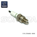 TOURCH E7RTC 50CC 2T Spark plug (P/N:ST04001-0005) Top Quality