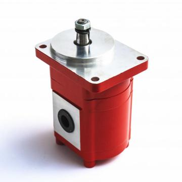 agricultural truck gear pumps