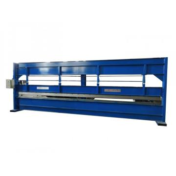Manual bending machine cold roll forming machine