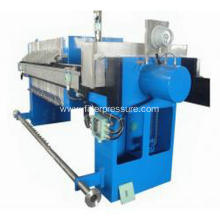 Chemical Industrial Chamber Filter Press Equipment