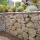 Galvanized Hot Sale Stone Box Gabion Wall